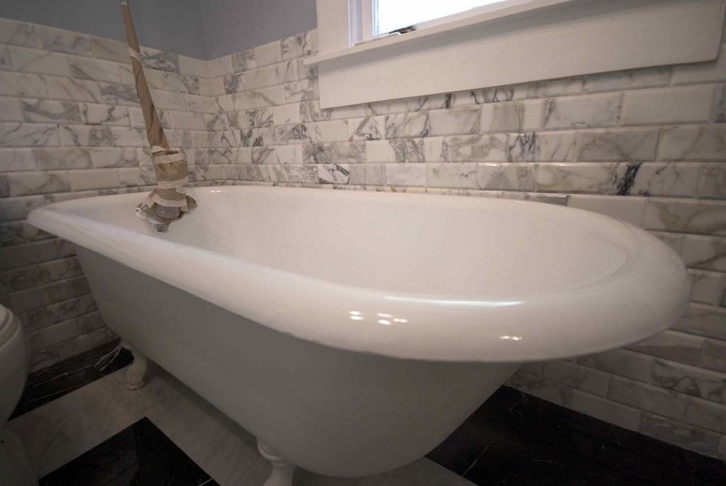bathtub refinishing tampa fl